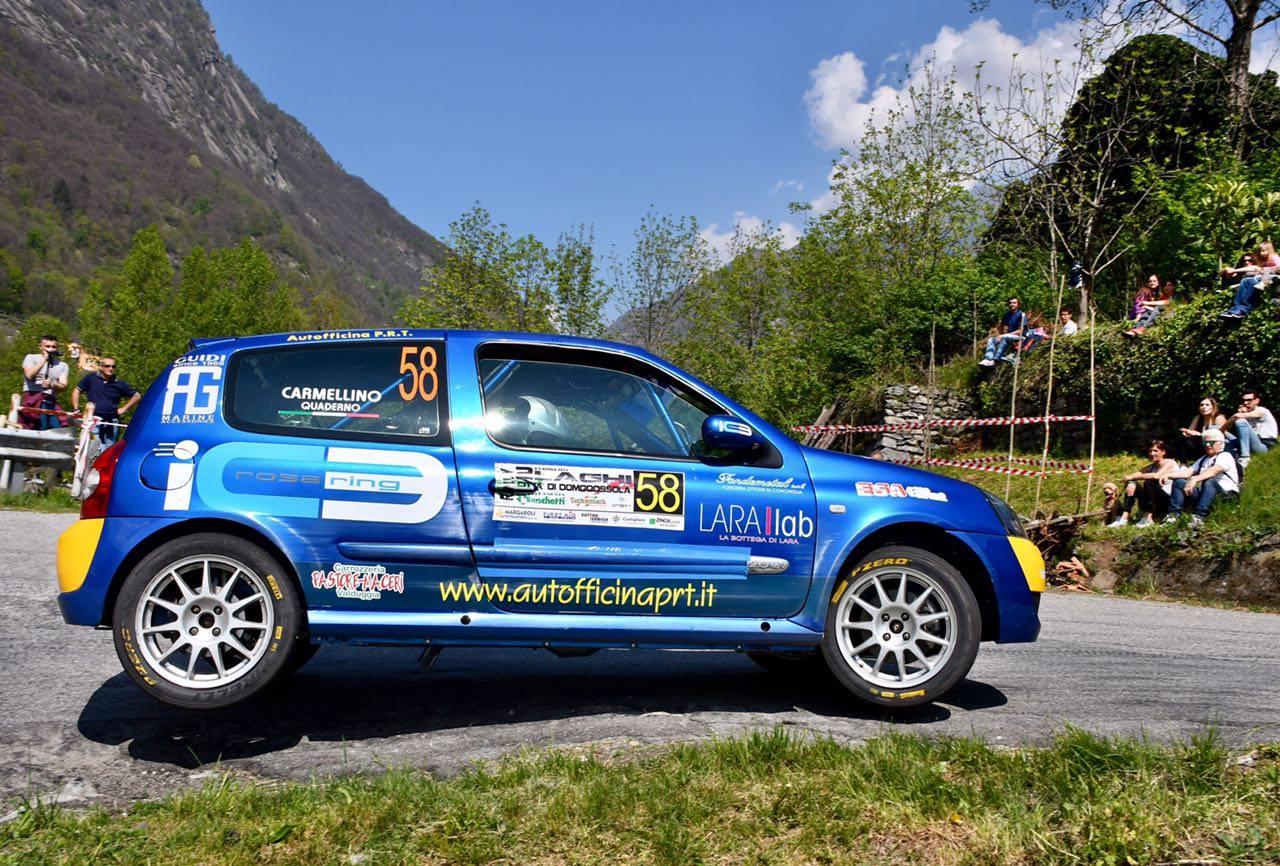 Renault Clio Ph.2