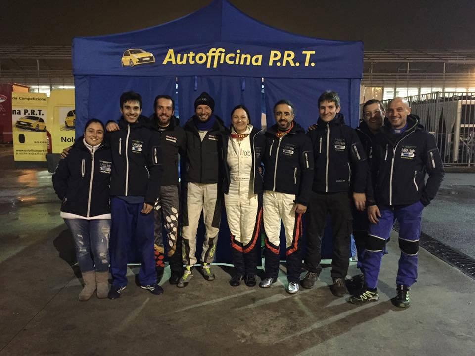 Team PRT