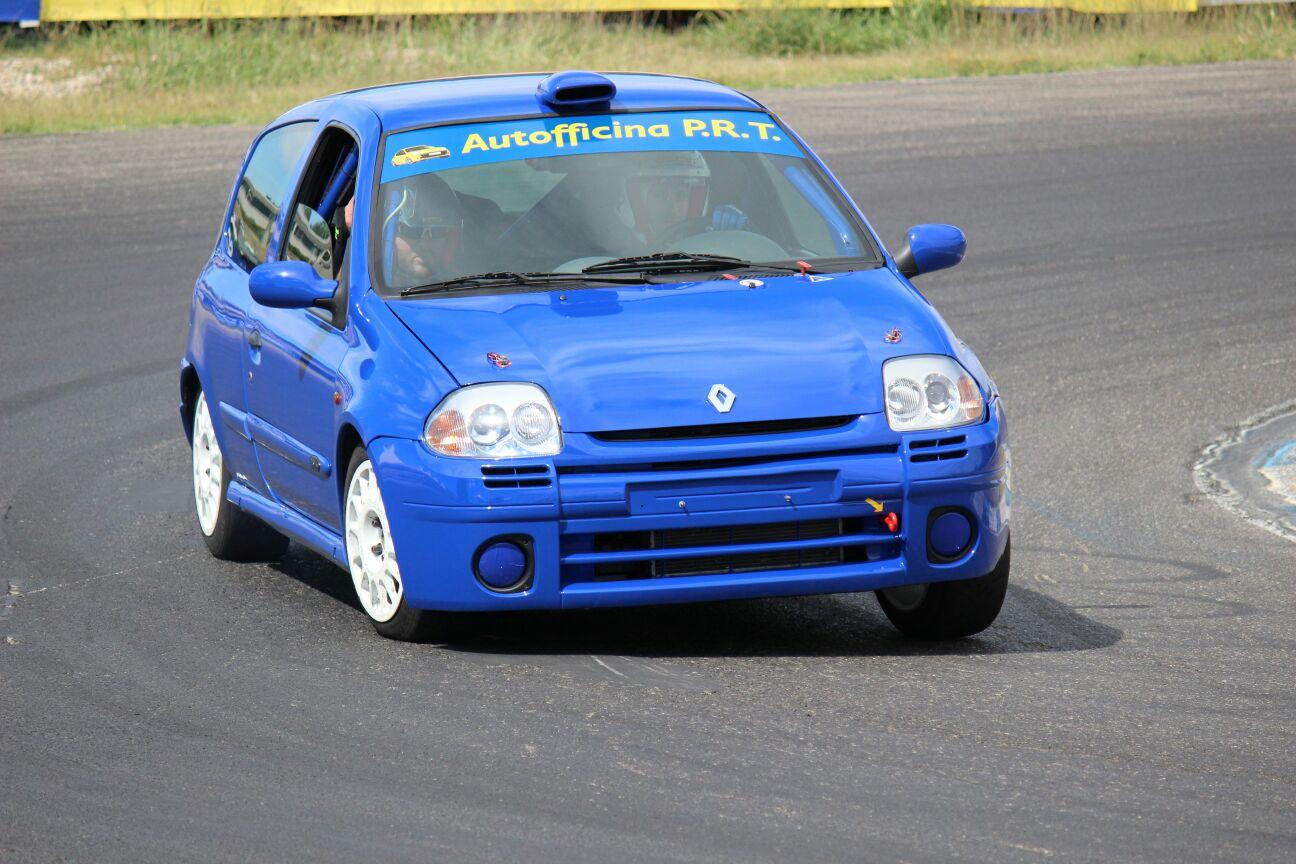 Renault Clio Ph.1